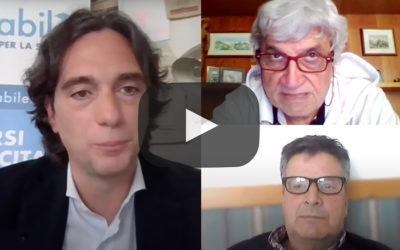 Intervista al Professor Adriano Ferrari e al Dottor Eugenio Occhi
