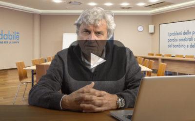 Paralisi cerebrali complesse e postura: il nostro nuovo FAD