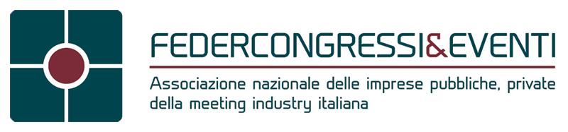 Logo-Federcongressi-Eventi-Affidabile-Formazione-Continua